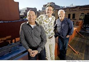 S.F. ad agencies to join forces